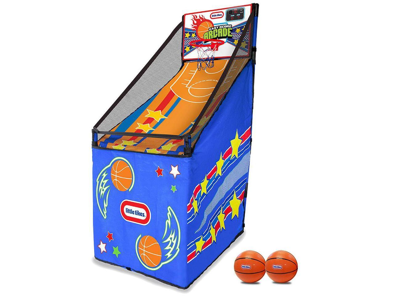 Little Tikes Easy Score Basketball Arcade
