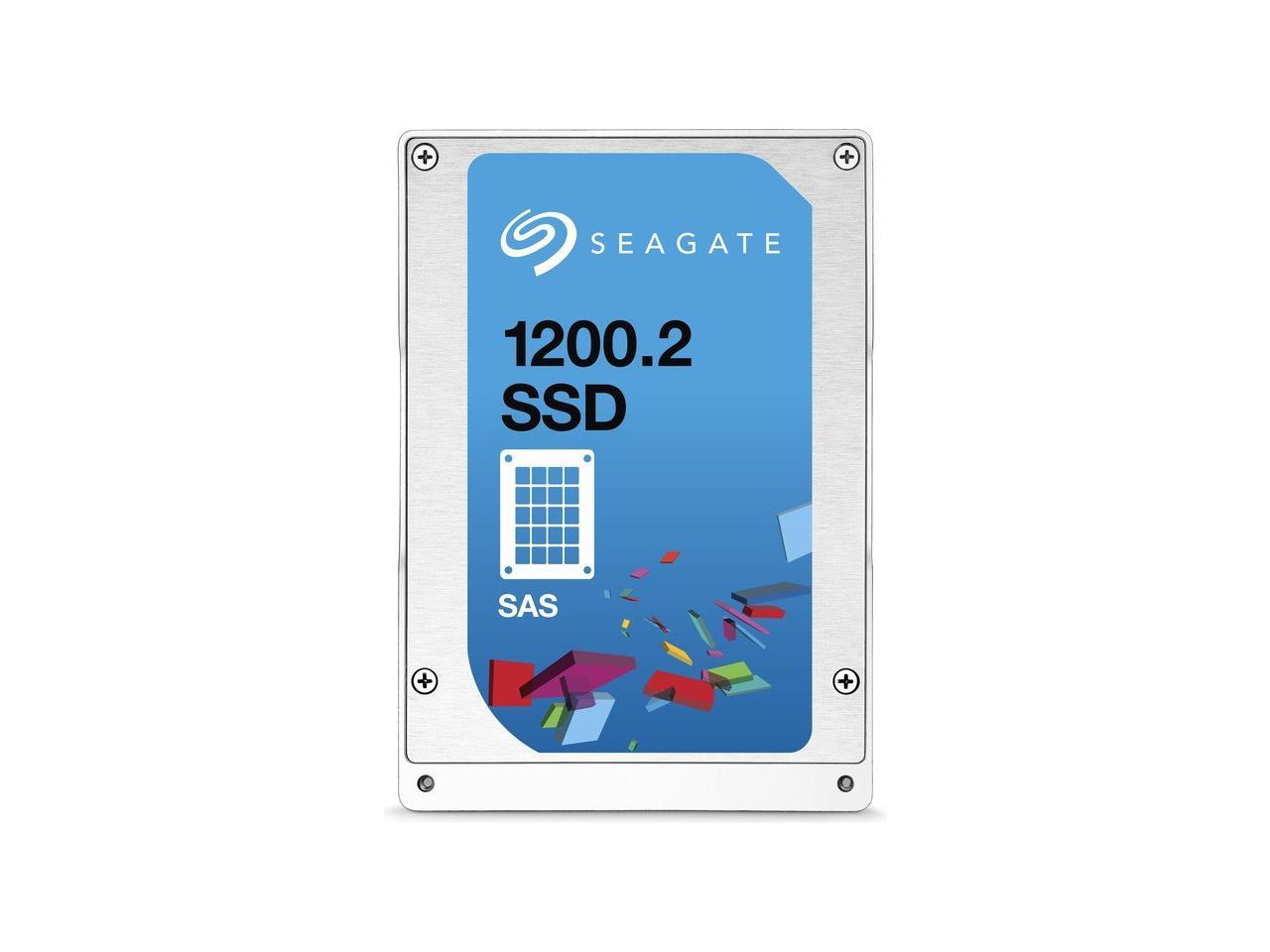 Top 7 Best Enterprise SAS SSD (Solid State Drive) Till January 2019