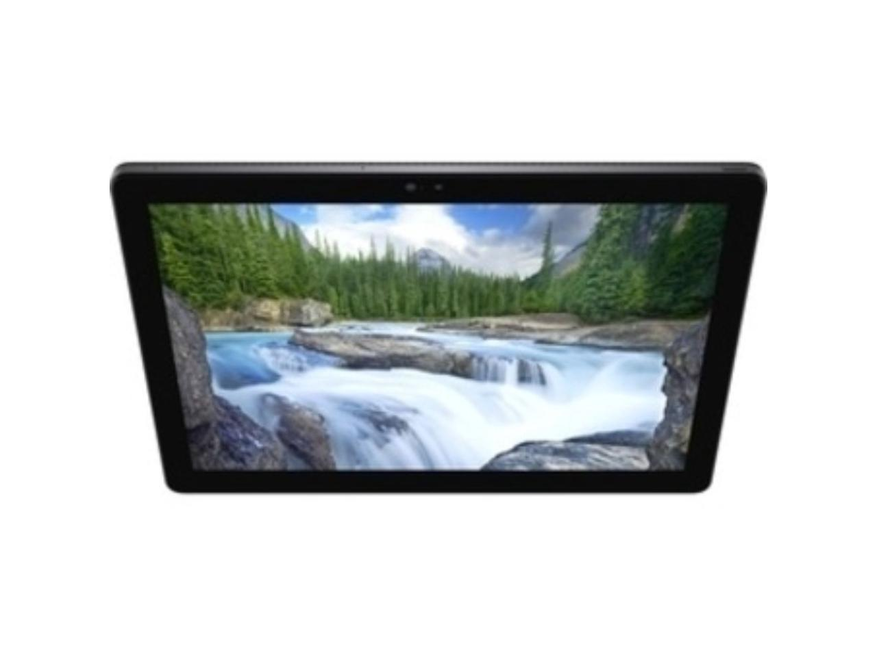 """Dell Latitude 7000 7210 Tablet 12.3"""" Full HD i7-10610U 16GB 512GB W10P Titan Gry"""