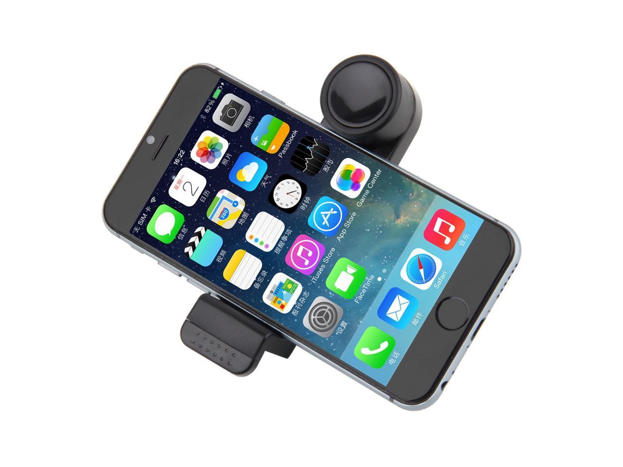 Universal Car Magnetic Air Vent Mount Holder Stand