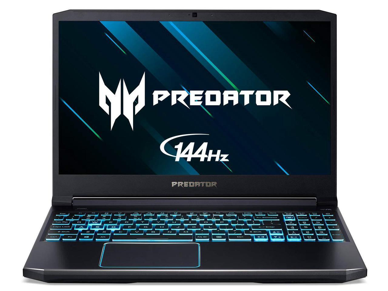 Details About Acer Predator Helios 300 Gaming Laptop I7 9750h 2 60ghz 16gb Ram 256gb Ssd W10h