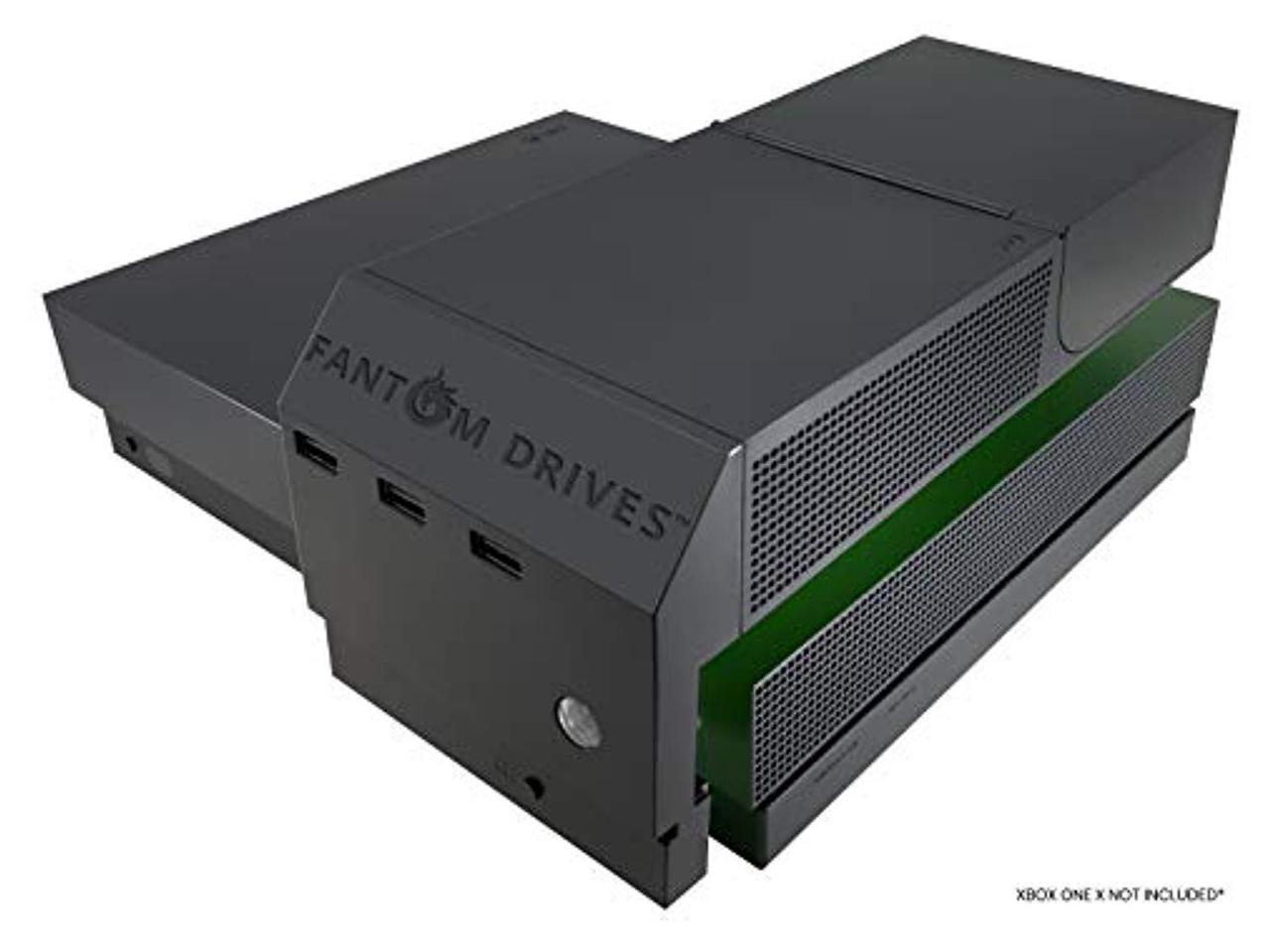 MicroNet XSTOR 8 TB Hard Drive - External - Plug-in Module ...