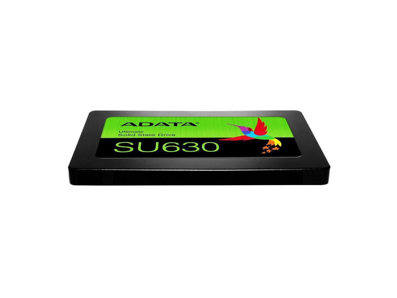 ADATA-Ultimate-Series-SU630-960GB-Internal-SATA-Solid-State-Drive thumbnail 4