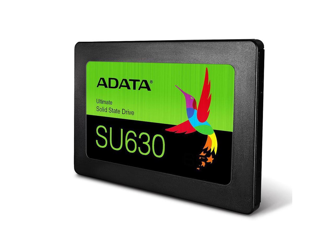 ADATA-Ultimate-Series-SU630-960GB-Internal-SATA-Solid-State-Drive thumbnail 3