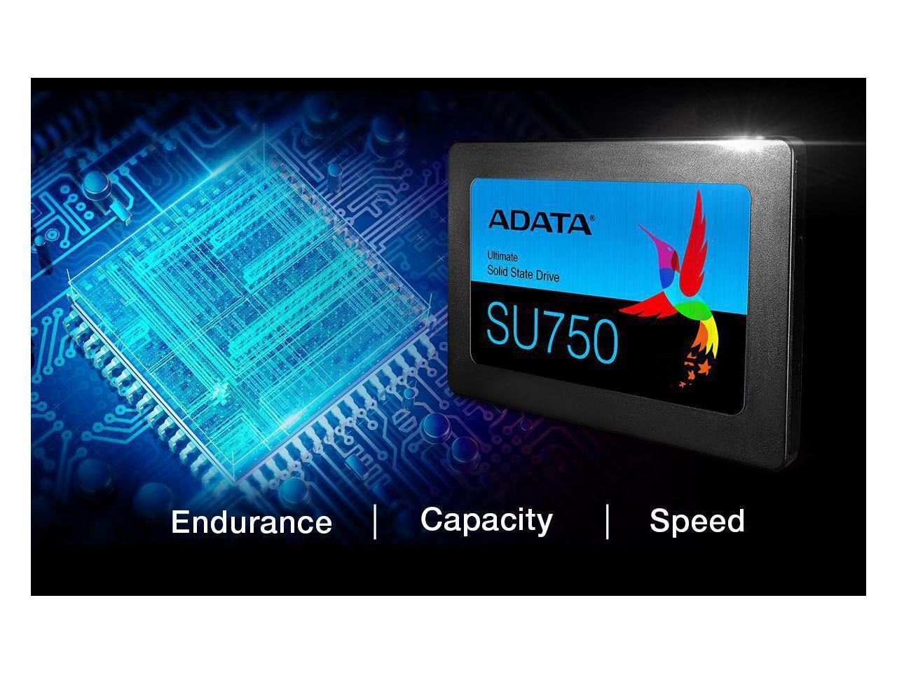ADATA-Ultimate-Series-SU630-960GB-Internal-SATA-Solid-State-Drive thumbnail 5