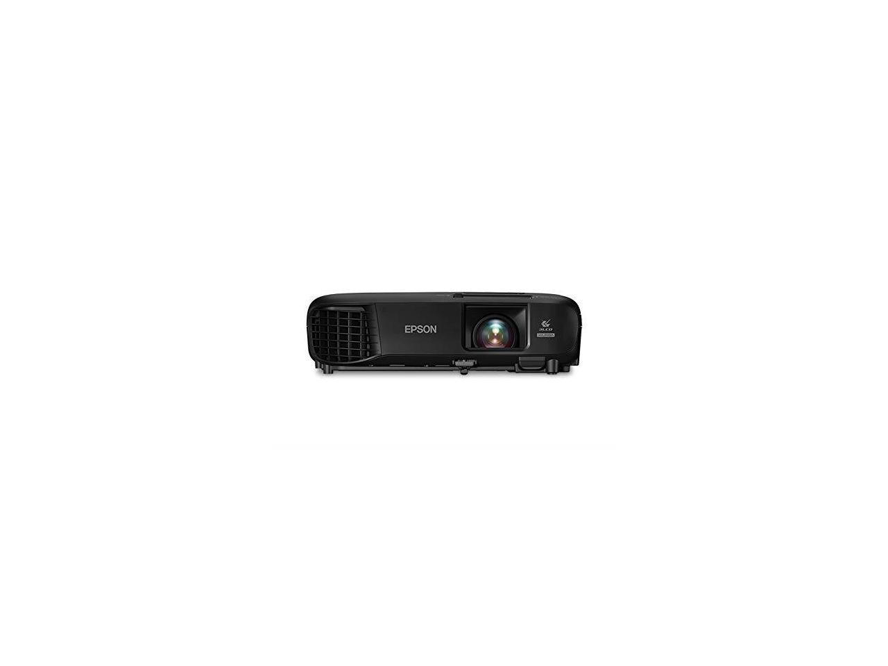 EPSON-PowerLite-1286-Wireless-WUXGA-3LCD-Projector-3600-Lumens-1920-x-1200-1-07 miniature 7