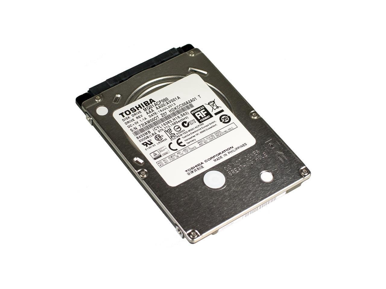 Top 6 Best 500gb Hdd Hard Disk Drive Till November 2018 Hardisk 25 Inch Hdds Available For Laptop