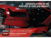 Exclusive Star Citizen Mustang Omega AMD Edition Racer