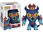 Big Hero 6 POP Disney 4660 Big Hero 6 - Fred