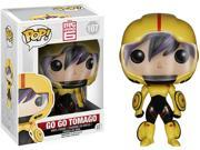 Disney POP Disney 4662 Big Hero 6 - Go Go Tomago 9SIAA7640R8095