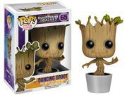Funko POP Marvel  5104 GOTG - Dancing Groot