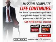 AMD Gift Hitman