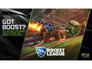Special Offers: Rocket League