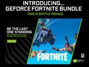 NVIDIA Gift - Fortnite