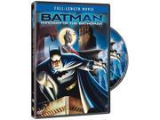 Batman: Mystery Of The Batwoman 9SIAA763XA2142