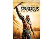Spartacus: Gods Of The Arena - The Complete Collection (DVD) 9SIA17P3EM0140