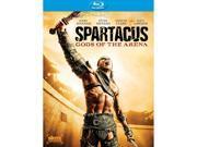 Spartacus: Gods of the Arena (Blu-Ray) 9SIAA763UT0904