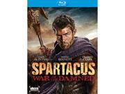 Spartacus: War of the Damned - Season 3 (Blu-Ray) 9SIA17P3EM0136