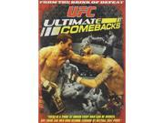 UFC: Ultimate Comebacks 9SIA17P3SC1225