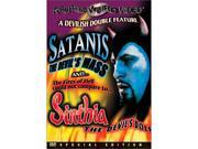 Satanis: The Devil's Mass / Sinthia: Devil's Doll 9SIA17P3ES7372