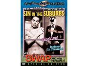 Sin In The Suburbs / Swap & How They Make It