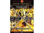 Four Swords Box Set