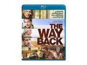The Way Back (Blu-ray/WS) 9SIAA763US9181