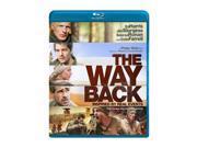 The Way Back (Blu-ray/WS) 9SIAA763US9181