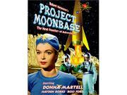 Project Moonbase Donna Martell, Hayden Rorke, Ross Ford