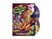 What's New Scooby-Doo?: The Complete Second Season (DVD) 9SIAA763XB9128