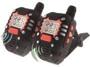 SpyX / Long Range Wrist Talkies