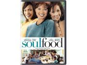 Soul Food Vanessa L. Williams, Vivica A. Fox, Nia Long, Michael Beach, Mekhi Phifer, Brandon Hammond, Jeffrey D. Sams, Gina Ravera, Irma P. Hall, Carl Wright