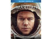 The Martian [Blu-ray + Digital HD]