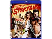 Meet the Spartans 9SIA17P3ES8569