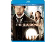 The Illusionist Edward Norton, Paul Giamatti, Jessica Biel, Rufus Sewell, Brian Caspe, Tom Fisher, Eddie Marsan, Erich Redman, Jake Wood, Aaron Johnson Synopsis: A supernatural mystery that combines romance, politics and magic, The Illusionist is the latest film from the producers of the Oscar winners Crash and Sideways