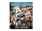 The A-Team (Blu-ray/WS) 9SIAA763UT1496