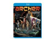 Archer: The Complete Season One (Blu-Ray) 9SIA17P3ES5876