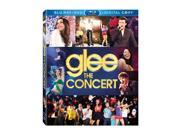 Glee: The Concert Movie (DVD + Digital Copy + Blu-ray/WS) 9SIAB6847K6982
