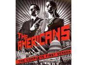 The Americans: The Complete First Season 9SIA17P3ES7095
