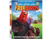 Free Birds (DVD + UV Digital Copy + Blu-Ray) 9SIA17P37T2257