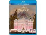 The Grand Budapest Hotel (UV Digital Copy + Blu-Ray) 9SIAA763US7987