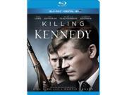 Killing Kennedy (Blu-Ray)Rob Lowe, Ginnifer Goodwin, Michelle Trachtenberg, Will Rothhaar, Jack Noseworthy