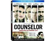 The Counselor (Blu-Ray) 9SIAA763UT0821