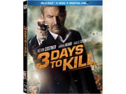 3 Days to Kill (Blu-Ray) 9SIAA763US8384