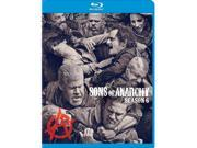 Sons of Anarchy: Season 6 (Blu-Ray) 9SIA17P37T8351