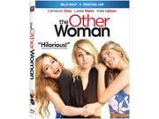 The Other Woman (UV Digital Copy + Blu-Ray) 9SIAA763US8560