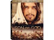 Son of God (DVD + UV Digital Copy + Blu-Ray) 9SIAA765804472
