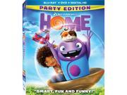 Home [Blu-ray] 9SIADE46A18861