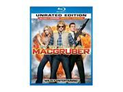 MacGruber (Unrated Blu-ray) 9SIAA763US4656