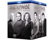 Battlestar Galactica: The Complete Series 9SIA17P3WN5031
